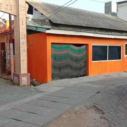 jual rumah surabaya barat 3
